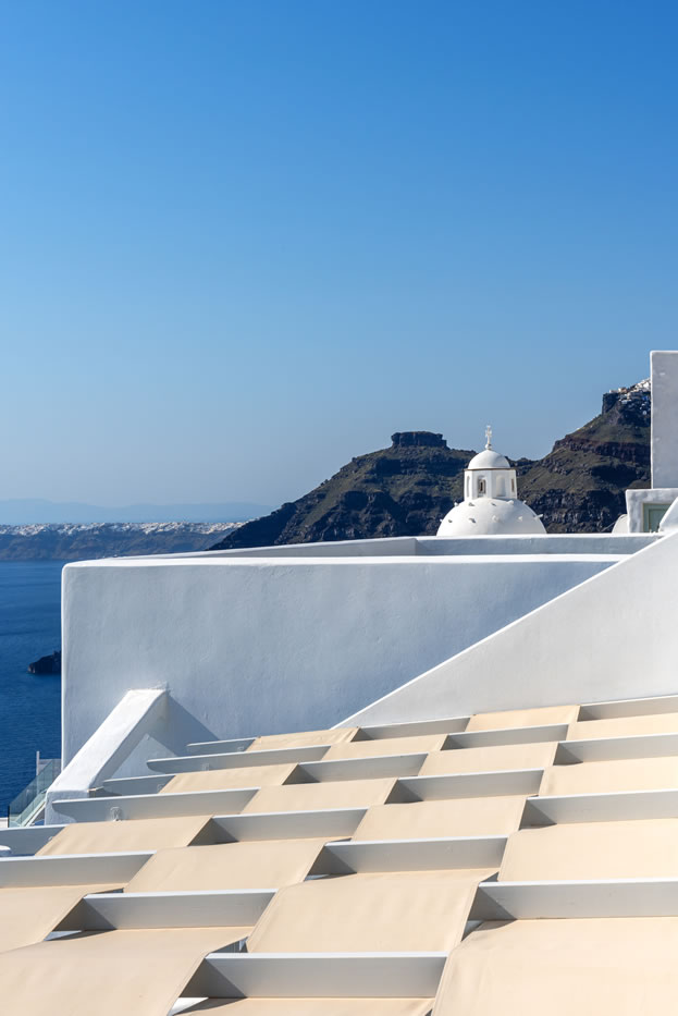Adamant Suites – Luxury Accommodation in Santorini